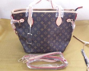6dc6c03ff48b LOUIS VUITTON Bag style