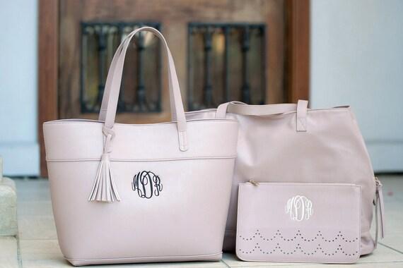 b02047161f Monogrammed Purse Monogrammed Bag Monogrammed Handbag