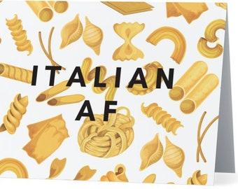 Italian AF