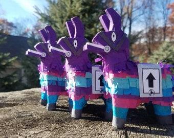 Fortnite Llama Etsy