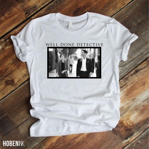 Tee Shirt Lucifer Femme Homme Enfant T Shirt Lucifer Morningstar Serie TV
