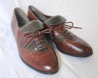f37a058d0422 Women s Oxfords   Tie Shoes