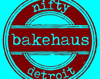 1dz NIFTY DELICIOUS COOKIES Baked To Order