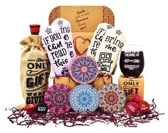 Best Gift Basket Surprise Box