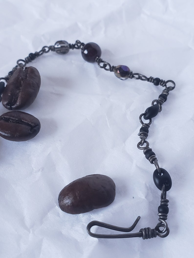 January Birthtone Garnet Bracelet Jewelry for Passion and Courage