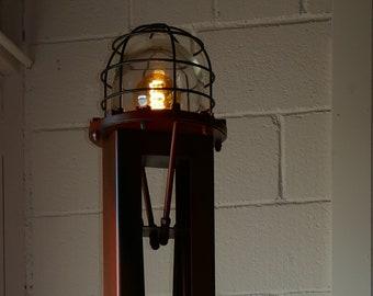Industrial Floor lamp,