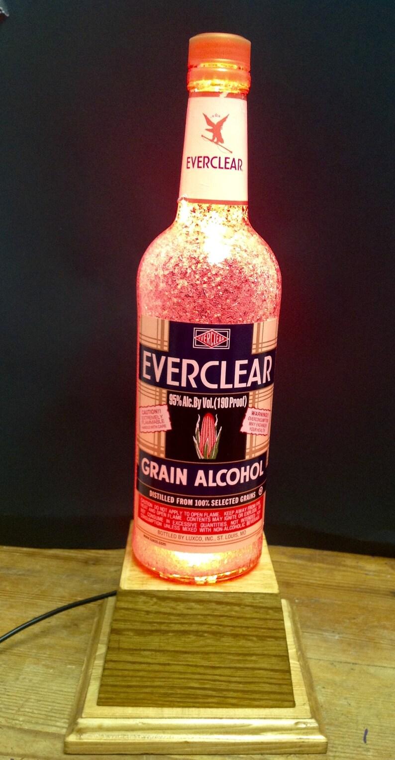 Everclear 190 proof georgia