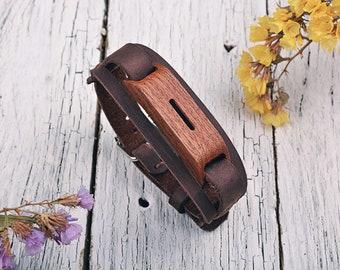 Fitbit Flex 2 wristband, Flex 2 leather band, Flex 2 leather bracelet, Fitbit Flex 2 Replacement Band, Personalized Flex 2 Bracelet