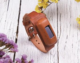 FitBit Alta bracelet, Leather Fitbit Bracelet, Fit Bit Bracelet, Fitbit Bracelet, Fitbit Band, Fitbit Alta Band, Personalized