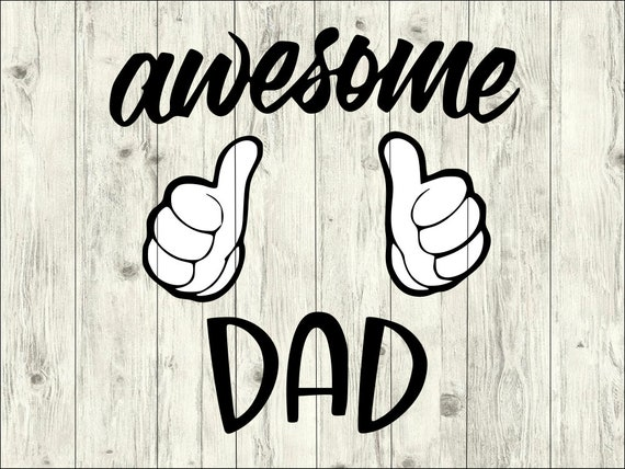 Free Supports both and animated, interactive graphics and declarative scripting. Awesome Dad Svg Bundle Fathers Day Svg Bundle Dad Cut File Etsy SVG, PNG, EPS, DXF File