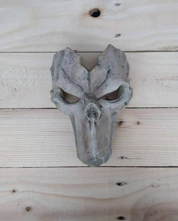 Darksiders 2 Death Mask Custom made wearable mask
