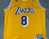 Kobe Bryant 8 Los Angeles Lakers Jersey