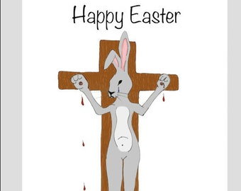 FUNNY LOL EASTER Cards