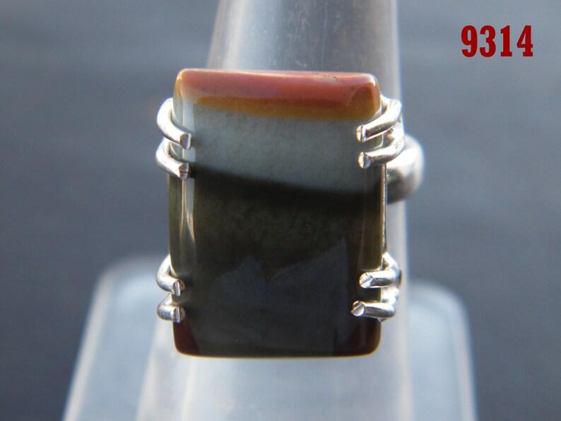 Wedding Gift Colourful Rings Onyx Quartz Rings Birthday Gift Prong Setting Ring Gemstone Ring Women/'s Rings