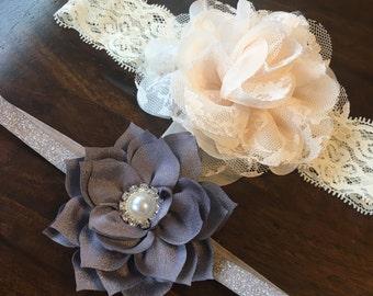 Sweet Sophia Headband Set