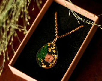Necklace Louise - Enchanted collection