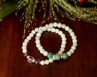 Bracelets L'Enchanteresse - Enchanted collection