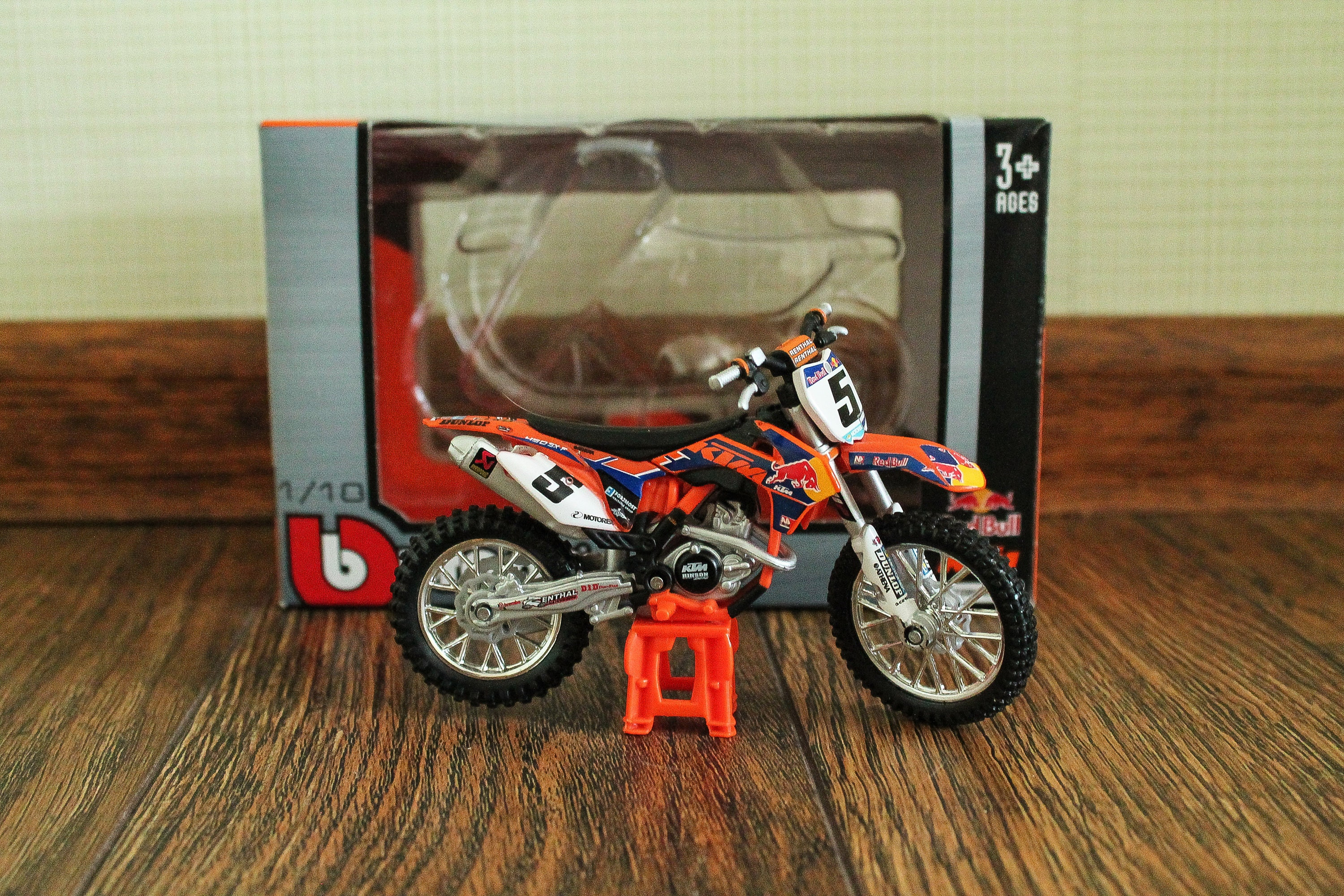 Best Christmas Gift For Kids 2019 Large Dirt Bike Play
