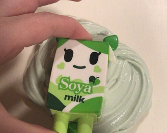 Mint Mochi