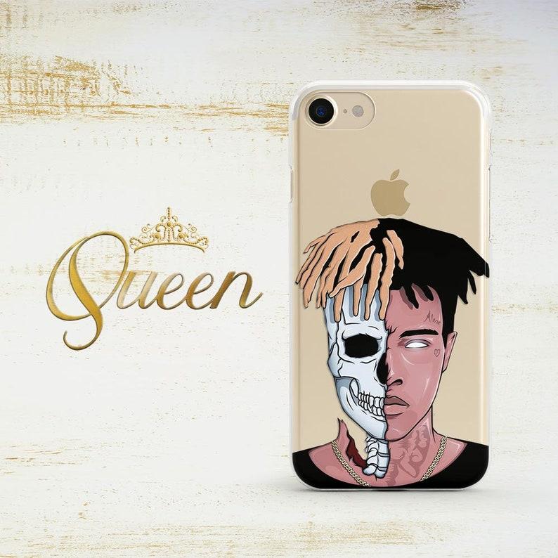 XXXTentacion iPhone Case Samsung S9 Case Iphone X Case Iphone  1caa41bc4e6