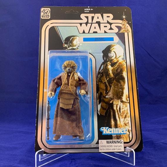 Star Wars Black Series Zuckuss figurine UK Stock