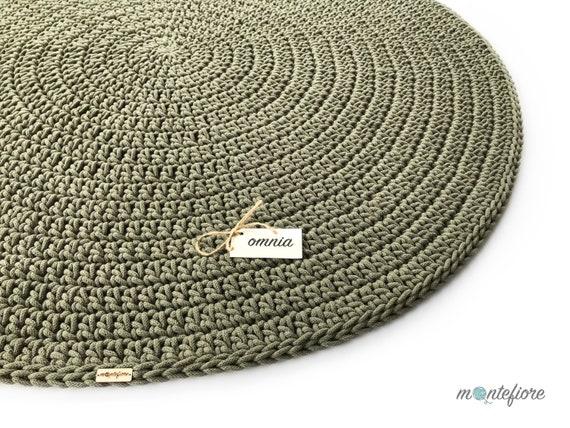 Tappeto Ovale Alluncinetto : Tappeto alluncinetto tappeto rotondo regalo per etsy