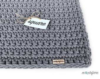 Handmade Rug   Crochet Rug   Rectangular Rug   Nursery Rug   Floor Rug   Carpet   Scandinavian Rug   Handmade Carpet   Cotton Rug   Gift Rug