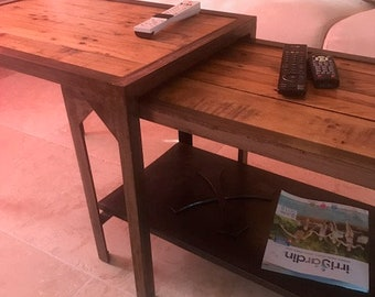 Living room table, alone or gigone
