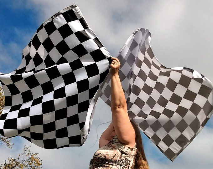 Worship Flags, Dance Flags, Praise Flags, Angel Wings, Swing Flags, Hand Dyed - It is Finished!
