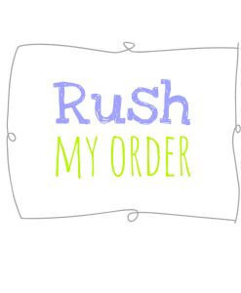 RUSH PROCESSING Ready to ship in 1-3 days 1 flag set ONLY image 0