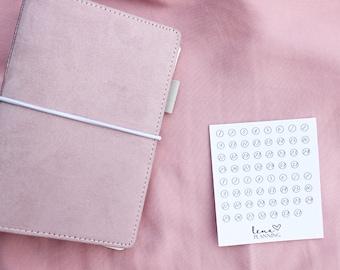 Bullet Journal | Date