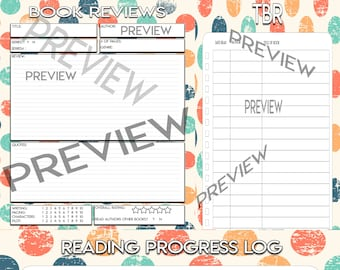 Book Reviews PSDs