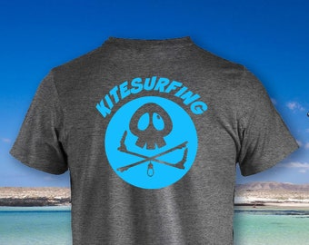 Kite-Mmuort kitesurf T-shirt