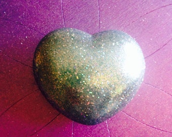 Pleiadian Moon Goddess Energy Starlight Infusion Heart