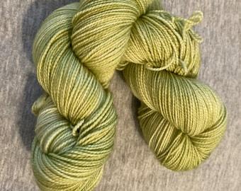 OOAK Clearance [ Hand-dyed yarn, sock yarn, fingering yarn, sport yarn, dk yarn, worsted yarn ]