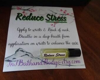 Reduce Stress Roller ball
