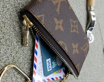 Upcycled Louis Vuitton Etsy