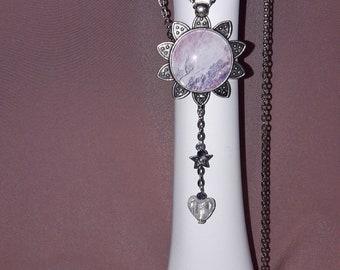 Jewelry Set Rosé