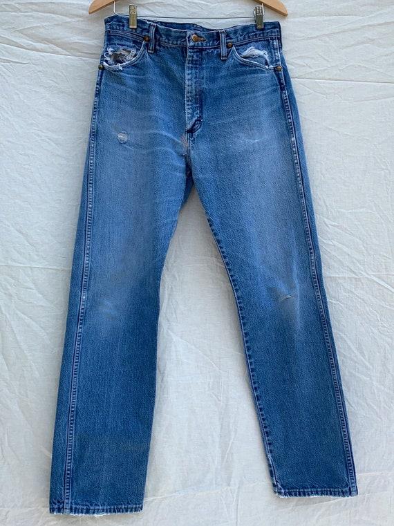 Vintage Wrangler Jeans, 34
