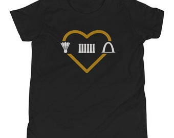 MO Love Monuments Youth Tee