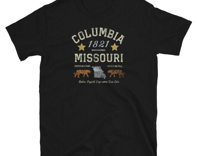 Mo Towns - Columbia 1821 Tee