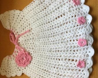 Spring -summer dress