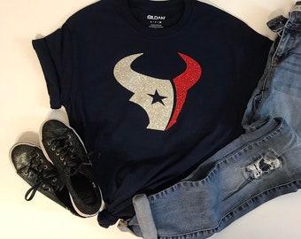 955364c6 Houston shirt | Etsy