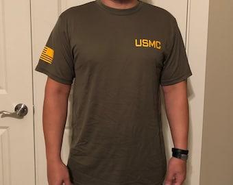 Marine Oorah Brotherhood shirt