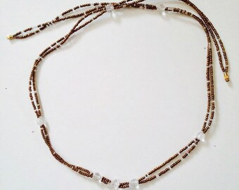 Beads From Africa