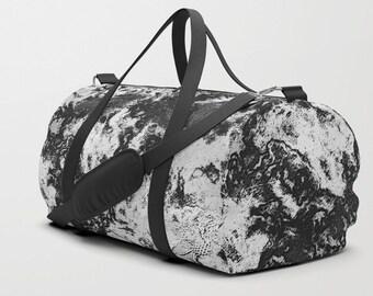 Galaxy Duffle Bag, Galaxy Bag, Gray Gym Bag, Team Sports Bag, Travel Bag, Overnight  Bag, School Bag, Duffle Bag Men, Duffle Bag Women 4b2ad074e9