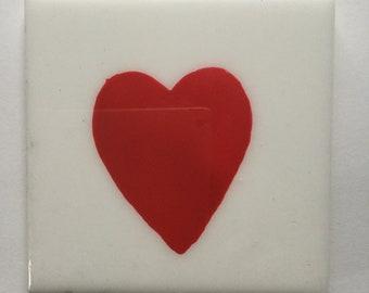 Pure heart (tile)