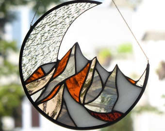 Tiffany Stained Glas Etsy