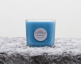 Black Sea Luxury Soy Candle