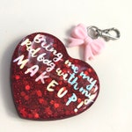 Bring Me My Red Bag With My Makeup - 90 Day Fiance Charm